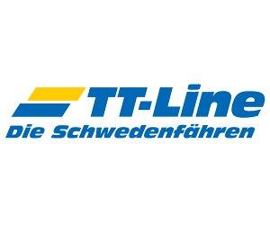 Schweden Urlaub Blog: Partner TT-Line