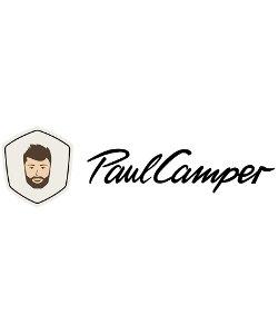 Schweden Urlaub Blog: Paul Camper