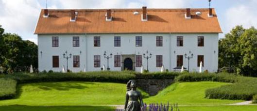 Mit Countryside Hotelschecks Schweden entdecken