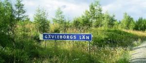 Schwedenreisen können in einsame und wildromantische Gegenden führen