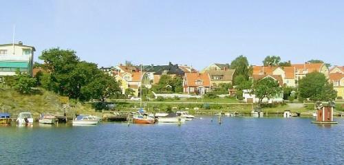 Karlskrona: Welterbe, Schären & Parkidylle in Ronneby brunn