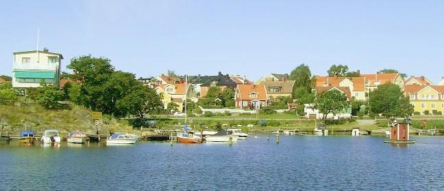 Blekinge: Karlskrona