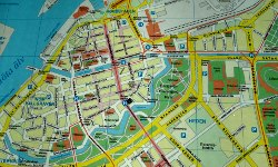 Schwedenkarte - Onlinetools