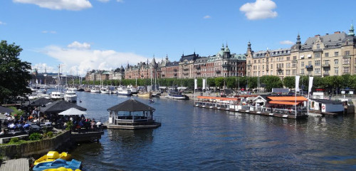Stockholmkarte (Stockholm Card): Lohnt sich der Pass?