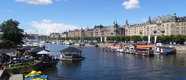 Mit der Stockholmkarte günstiger zu allen Sehenswürdigkeiten