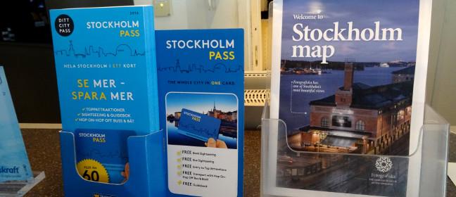 Stockholm Card / Pass