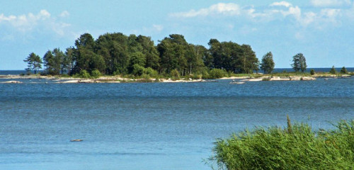 Vänernsee (Vänersee) – Sehenswürdigkeiten & Ferienhäuser