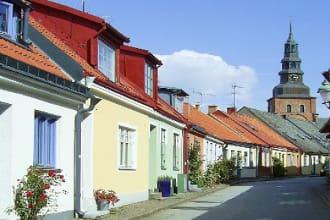 Schwedenkarte für Urlaub & Reise – 4 Online-Tools