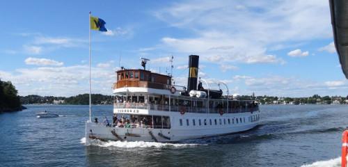 Schären vor Stockholm – Schärengarten als Reiseziel