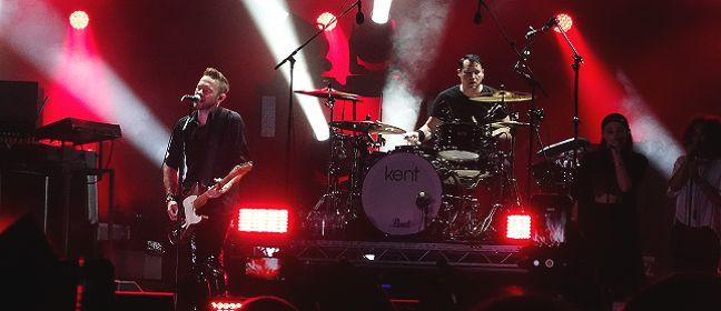 Schwedische Top-Band: Kent