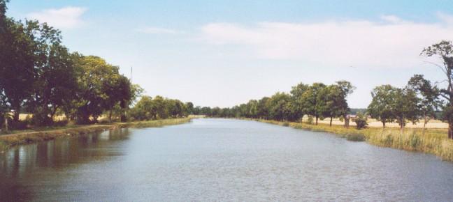Schwedische Gewässer: Göta-Kanal