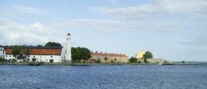 Wellness in Schweden: Kurort Ronneby