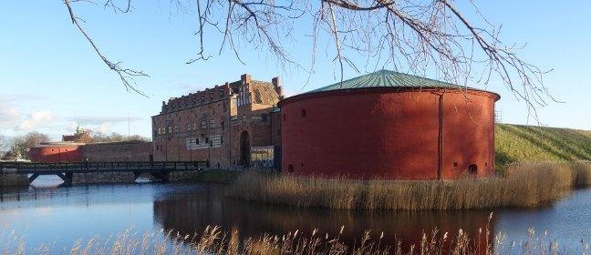 Schloss Malmöhus mit Stadtmuseum