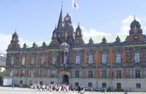 Malmö: Sehenswürdigkeiten am Stortorget