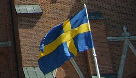 Blau-gelb: Schwedenurlauber sollten die Nationalfarben kennen