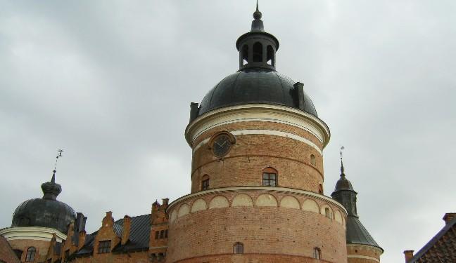 Schwedenbild von Gripsholm
