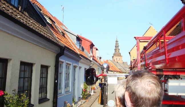 Schwedenbild von Ystad