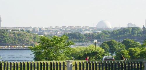 Stockholmreise: Stadtrundfahrt, Stadtführung & Rundgang