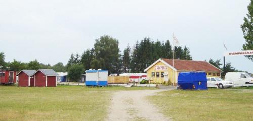 Campingplätze in Südschweden – Rundreise planen