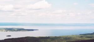 Sollerön - die Insel im Siljan