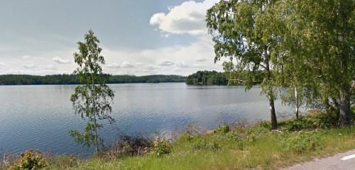 Schwedische Seen: Sommensee