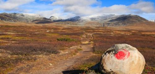 Südlicher Kungsleden: Tipps zum 'kleinen' Königsweg