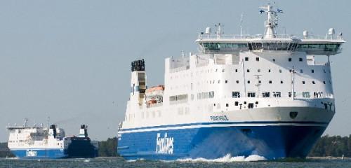 Fähre Travemünde – Malmö: Mit Finnlines nach Schweden