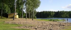 Jedermannsrecht in Schweden
