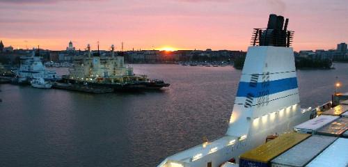 Ostseefähren nach Schweden buchen: alle Linien, alle Häfen