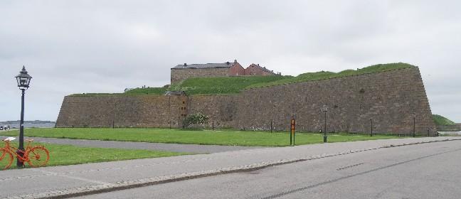 Varberg bei Ullared