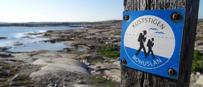 Wanderkarten für Schweden