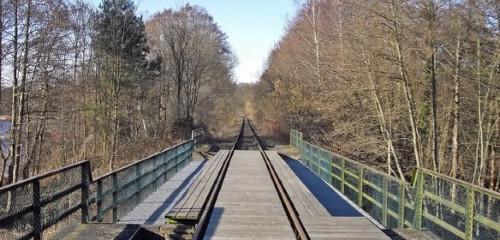 Draisinentour, Draisinen fahren in Schweden – beliebte Strecken