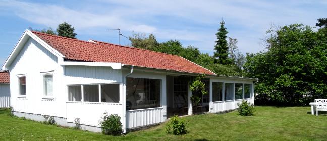 Ferienhaus in Südschweden zur Vermietung