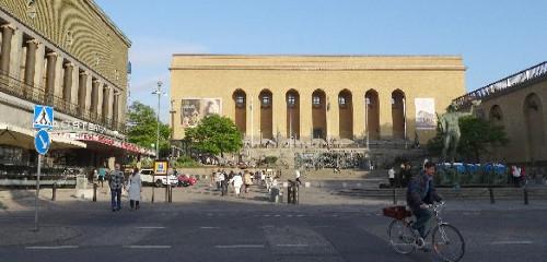 Göteborg: Sehenswürdigkeiten, Events & Insidertipps