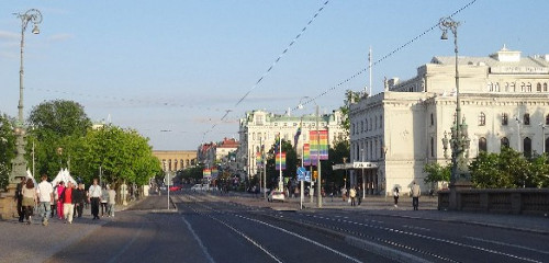 Göteburg – 5 Tipps für Deine Städtereise