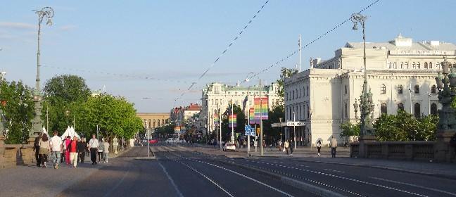 Schweden - Westküste: Göteborg