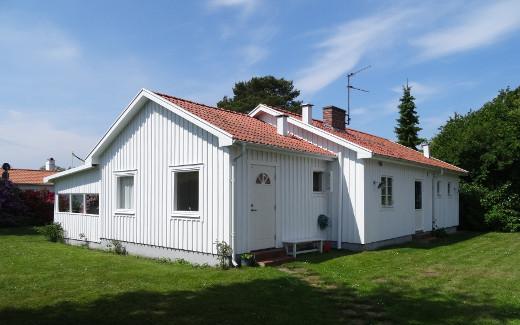 Großes Ferienhaus in Schweden