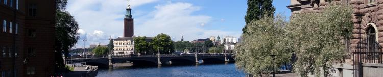 Schweden Urlaub: als Reiseziel locken viele Küsten