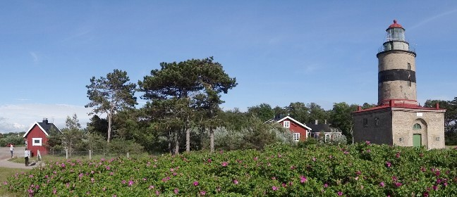 Schweden-Reise: Falsterbo