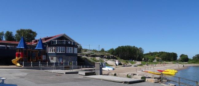 Sotenäs: Ramsvik Bad