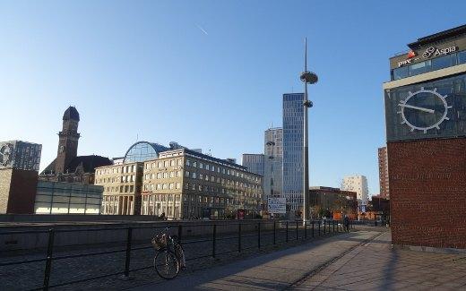 Städtereise in Schweden: Malmö