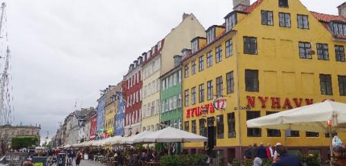 Kopenhagen – Malmö: Städtereise in die Öresundregion