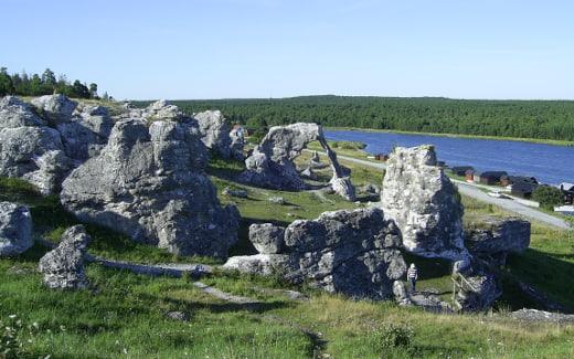 Südschweden: Reiseziel Gotland
