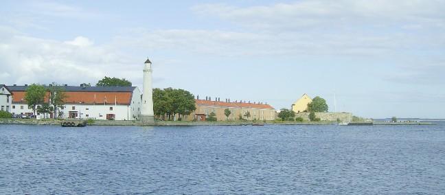 Karlskrona: Stumholmen