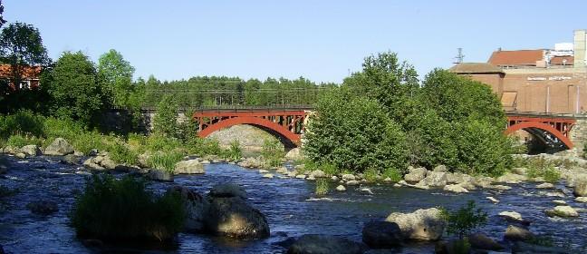 Uppland - Älvkarleby