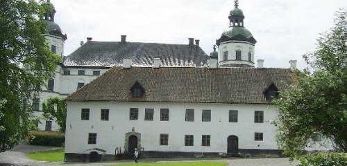 Uppsala (Schweden): Dom, Skokloster & Camping in Uppland