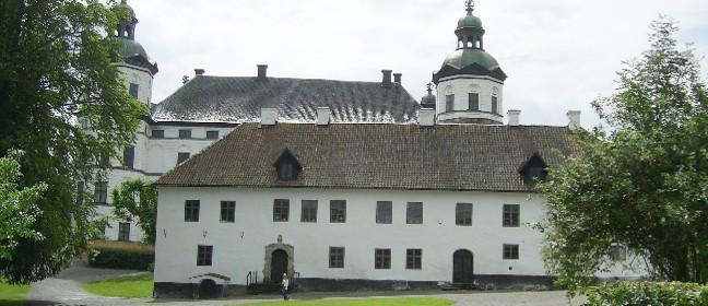 Uppsala: Skokloster