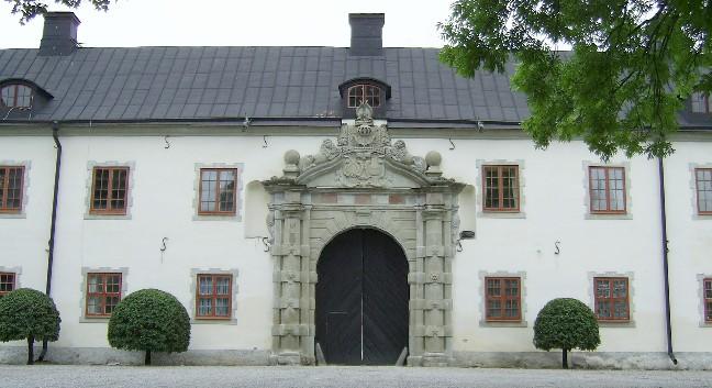 Västeras: Schloss Tidö