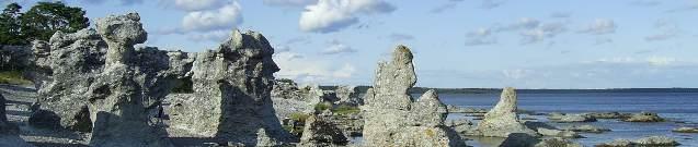 Gotland: Ostküste