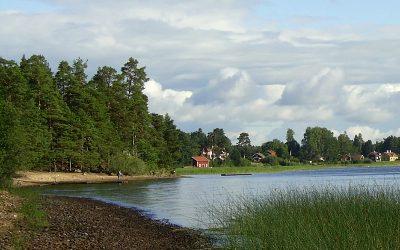 Mittelschweden: Färnebofjärden